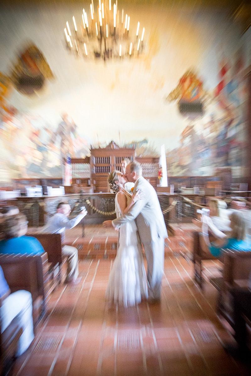 El paseo wedding reception archives kiel rucker santa for Mural room santa barbara