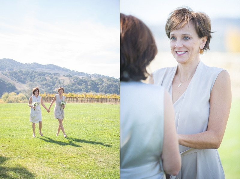 Winter elopement at Sunstone Villa in Santa Ynez.