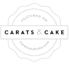 carats and cake wedding photography feature