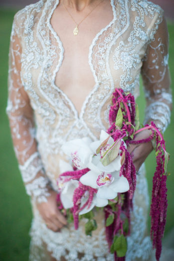 Montecito Country Club Wedding Kiel Rucker Photography