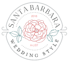 Santa Barbara Wedding Style Preferred Photographer