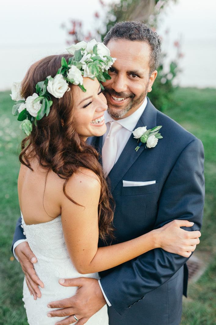 Santa Barbara wedding photography package