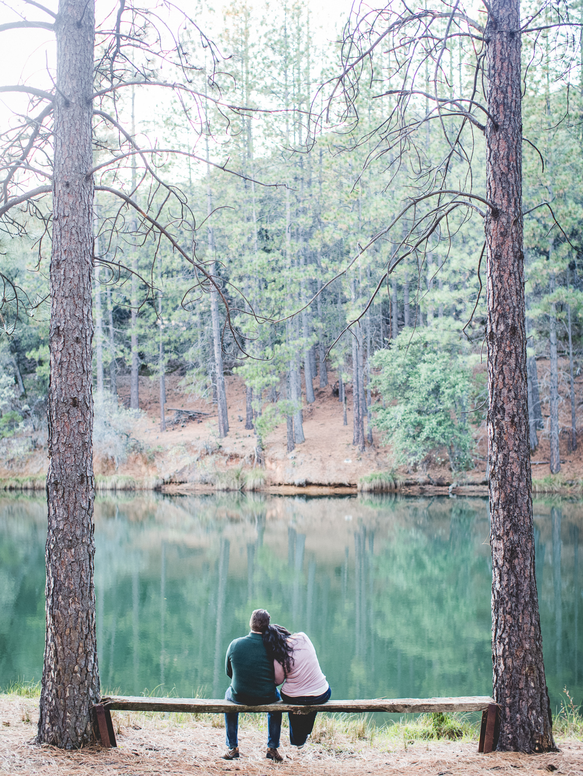 Calaveras county wedding photographer