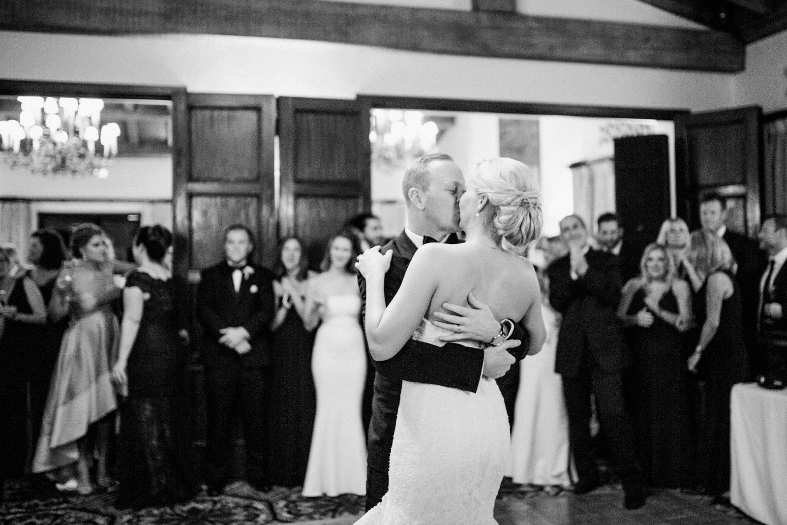 Bride Grooms First dance