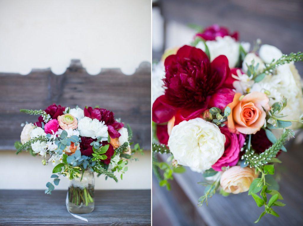 Gorgeous floral design by Ella & Louie
