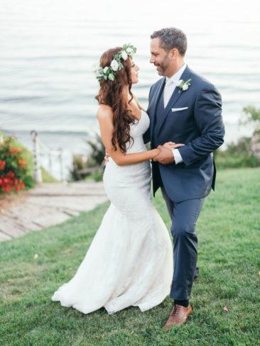 Shabby Chic Wedding Villa Della Famiglia Santa Barbara