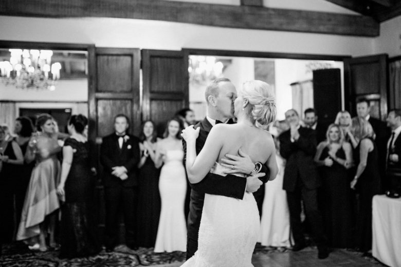 Four Seasons Santa Barbara Wedding | Kiel Rucker Photography