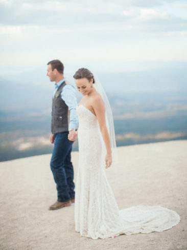 Mammoth Mountain Wedding | Destination Weddings